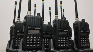 Yuk Mengenal Kode Sandi Handy Talky Ht Jurnal Security