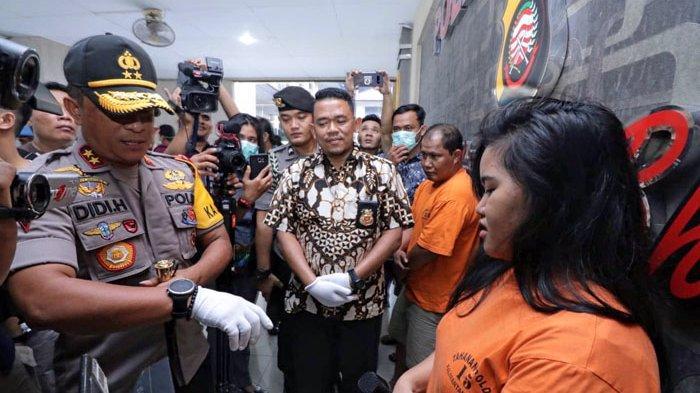 Polda Kalbar Ungkap Penipuan Arisan 253 Orang Jadi Korban