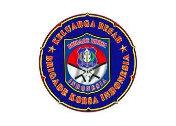 brigade korsa indonesia