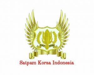 satpam korsa indonesia